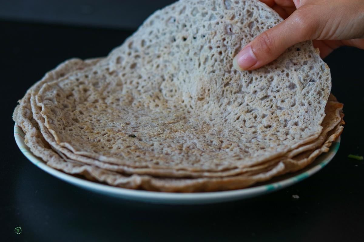 lipie hrisca fara gluten