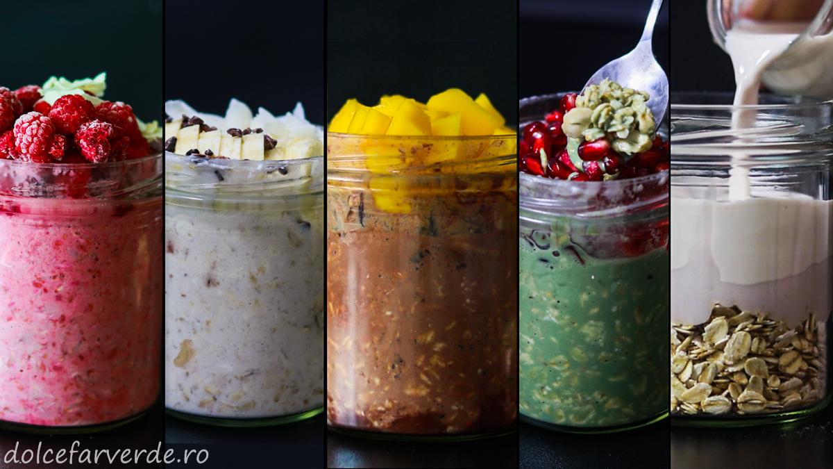 porridge de ovaz